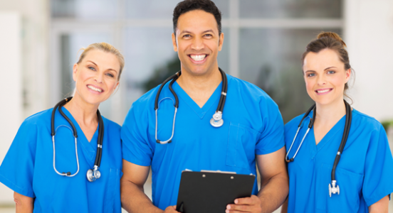 The evolving nursing workforce demands strategic thinking